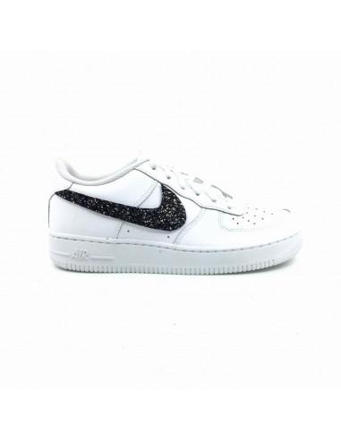 Nike Air Force One AF1 Baffo Glitter