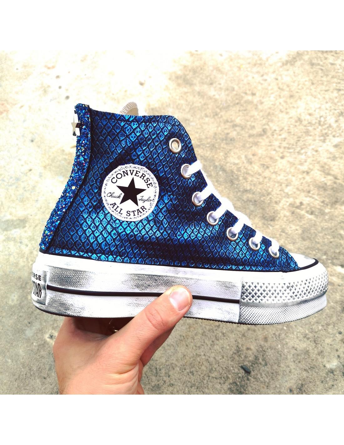 all star platform blu off 63% - www.gclxpress.com