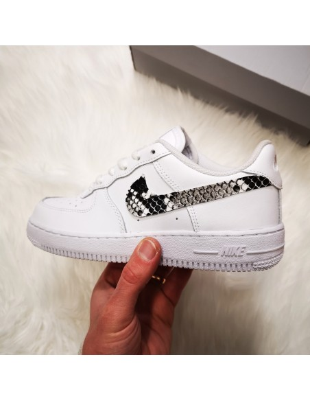 air force 1 donna pitonate
